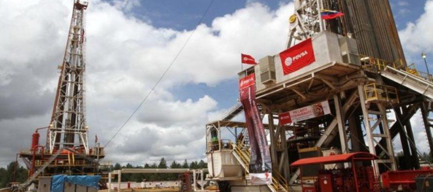 Petrolera china excluye a Pdvsa de proyecto petrolero por $ 10,000 millones