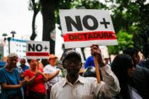 Régimen de Nicolás Maduro está encarcelando niños por las protestas en Venezuela