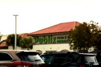 Ladrones siguen sorprendiendo a adultos mayores a las afueras de tiendas Publix