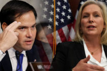 Legislación bipartidista contra el antisemitismo de nuevo ante el Congreso
