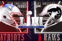 Super Bowl LIII: Datos más divertidos del evento