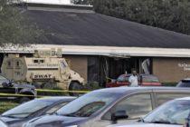 Presentan ante tribunales a presunto autor del tiroteo que dejó 5 muertos en Banco de Florida