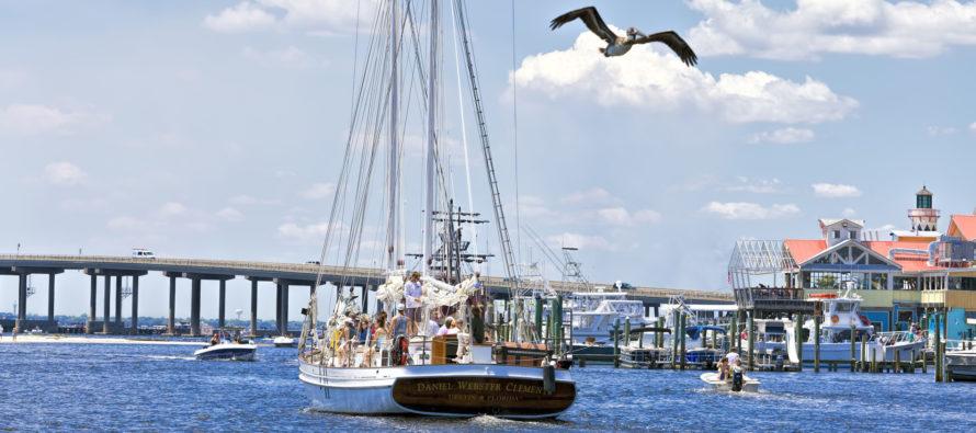 11 ciudades costeras de Florida para visitar este invierno