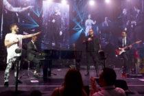 Camila y Sin Bandera retoman su gira «4LatiDos» por Estados Unidos