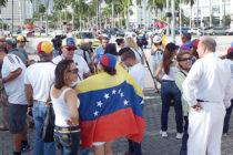 Venezolanos en Florida: contentos con Trump pero simpatizan más con los demócratas