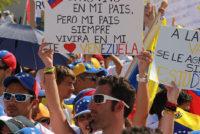 Convocan a manifestación en Miami a favor de la transición en Venezuela