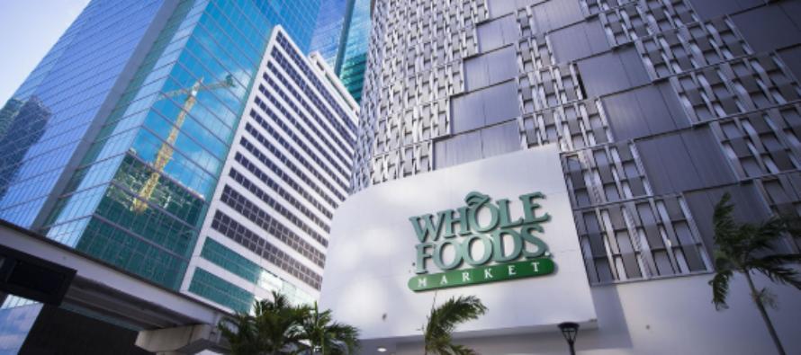 Whole Foods eliminó varias comidas preparadas por preocupaciones de Salmonella