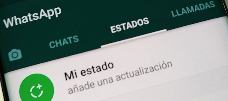 Descubra la nueva opción para vincular las historias de WhatsApp con otras redes sociales