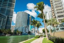 Encuesta reveló que a los residentes de Miami les preocupa más el precio de la renta que el tráfico