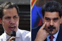 Régimen de Maduro le construye celda a Juan Guaidó en Fuerte Tiuna