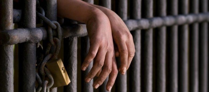 Cárcel de Florida recibe por traslado al autor de cuatro terribles asesinatos