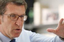 Presidente del Gobierno de Galicia de visita comercial en Miami