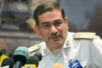 Irán advierte a Israel sobre represalias si continúa sus ataques sobre Siria