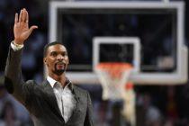 Heat retirará el 26 de marzo la camiseta de Chris Bosh en el AmericanAirlines Arena