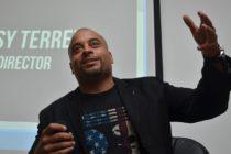 El director Jessy Terrero ganó el premio Orgullo Nacional en el Festival de Cine Dominicano
