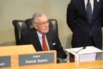 Murió el primer alcalde hispano de Miami Maurice Ferré