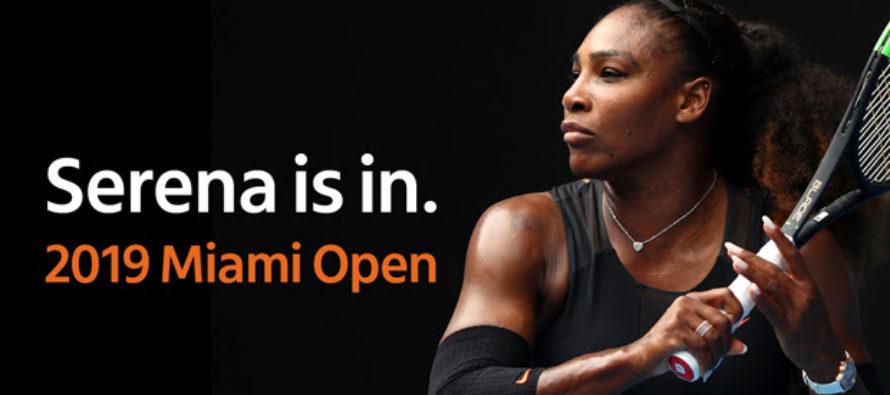 Miami Open tendrá a los mejores tenistas en las canchas del Hard Rock