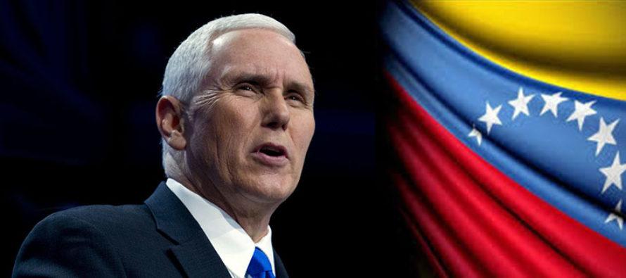 EEUU advierte que habrá consecuencias directas por la detención de Marrero