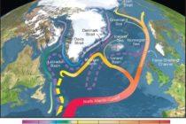 Nuevos estudios sobre circulación en el Atlántico harán reescribir modelos climáticos vigentes
