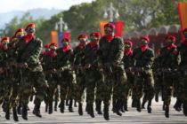 Maduro confundió a militares venezolanos al informar que se relaciona con EEUU