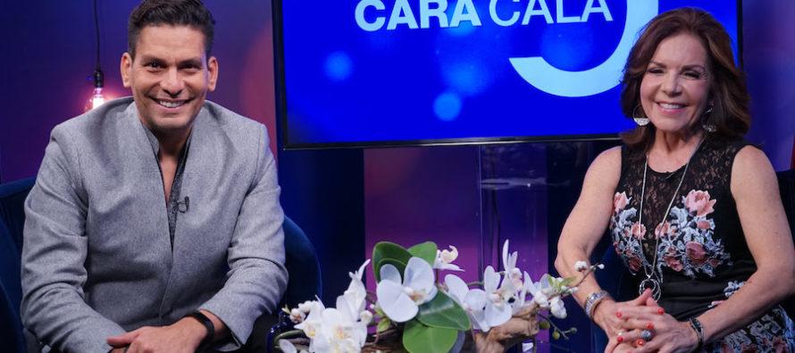 Este mes no puede perderse las revelaciones de la Dra Amor en el programa «Cara a Cala»