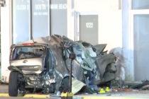 Un fallecido y un herido en aparatoso accidente vial en Miami Beach