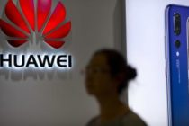 China Hoy: USA, Huawei y Europa