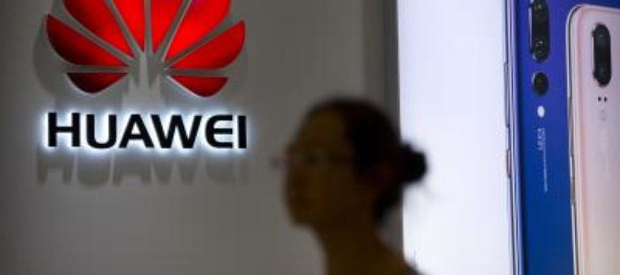 Estados Unidos alerta a Gran Bretaña sobre el peligro de seguridad de que Huawei desarrolle sus redes 5G