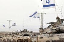 Alfonso M Becker: Israel se defiende a sangre y fuego…