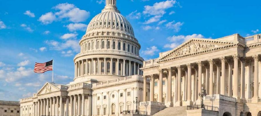 """Celebrarán en el Capitolio de los Estados Unidos el """"Día del Dominicano"""""""