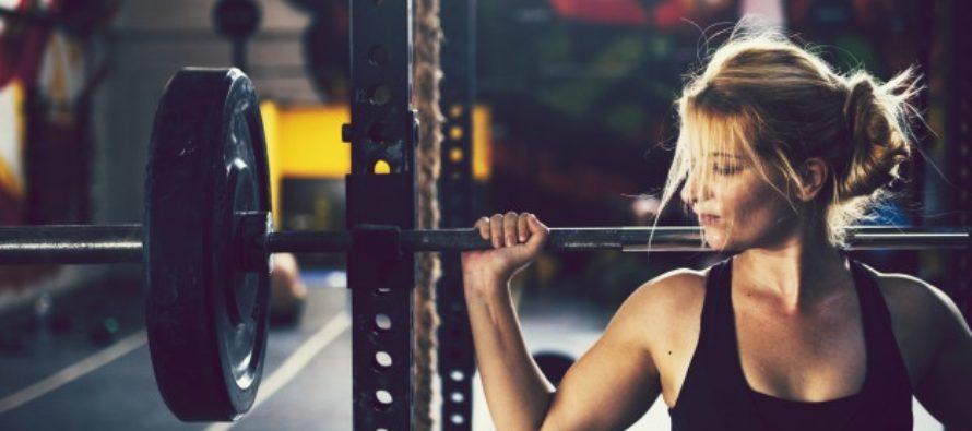 Siete ejercicios básicos si eres principiante en el gimnasio