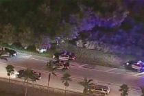 Encuentran indigente fallecido cerca de vía pública en Miami Beach