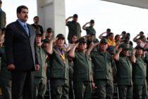 Malestar en la FANB crece por maltrato contra 3 generales encarcelados por motivos políticas