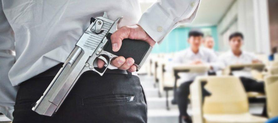 Proyecto de ley que permite armar maestros se abre paso en panel senatorial