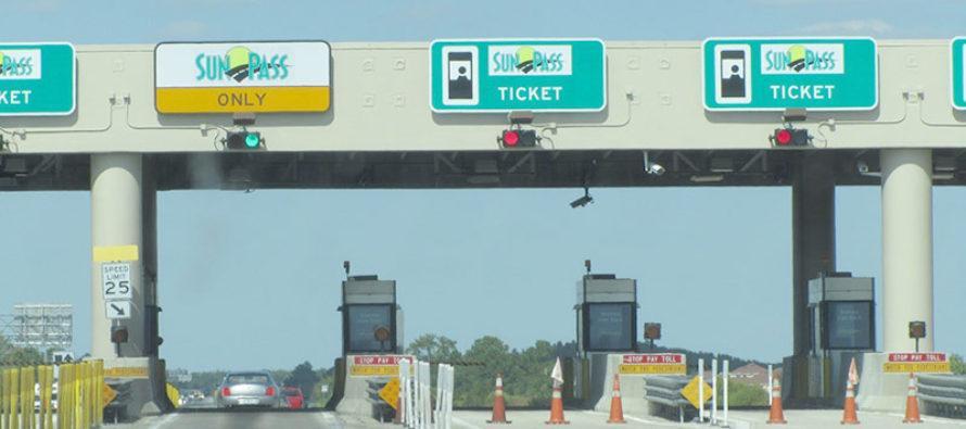 Presentan iniciativa para reembolso parcial de peaje en Miami-Dade