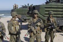 ¡Disfrute! Día de la Apreciación Militar en Homestead