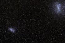 Científicos detectan «algo extraño» en los alrededores de la Vía Láctea