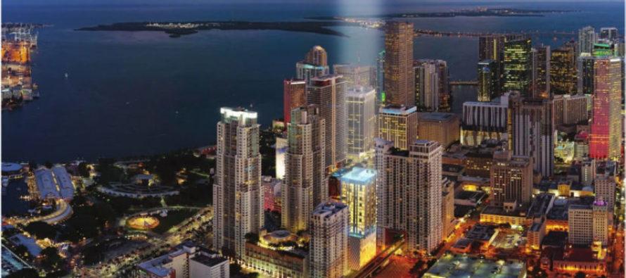 Yotelpad Miami: lujo y confort al menor precio