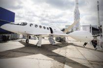 Conoce a Alice: El primer avión para vuelos comerciales totalmente eléctrico