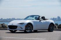 Roger Rivero: Mazda MX-5 Miata ¡Nunca te decepciona!