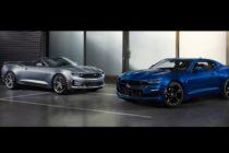 Roger Rivero: Chevrolet Camaro, la quita esencia del muscle car norteamericano