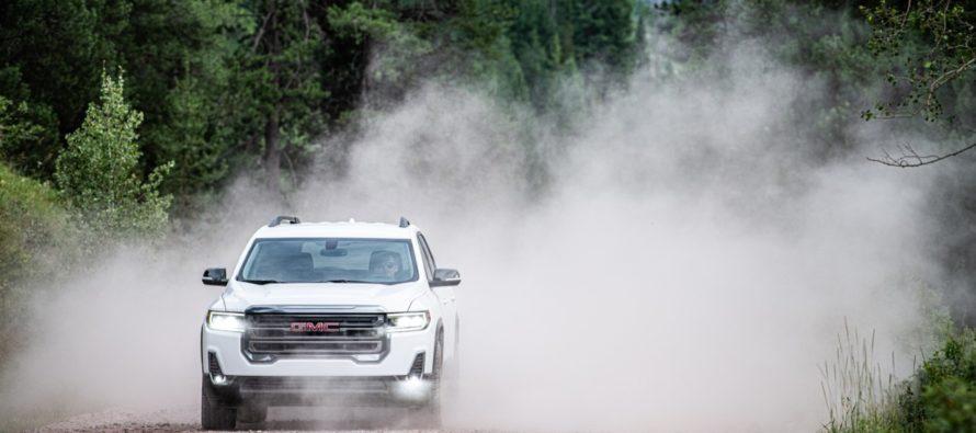 Roger Rivero: Chevrolet Acadia 2020, algo de lujo a un precio razonable
