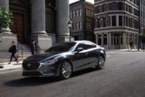 Roger Rivero: Mazda 6, o siéntete vivo