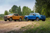 Roger Rivero: Ford Ranger; provoca tumulto en el sector de camionetas medianas