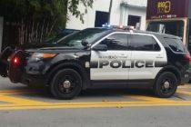 Un sujeto fue asesinado a tiros por la policía después de que apuñaló a un oficial de Miami Beach