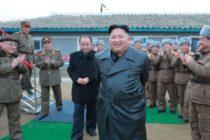 Corea del Norte amenaza a los EEUU con un «misteriosa prueba» si no hay avances en las negociaciones