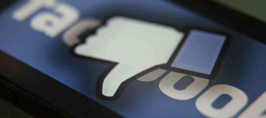 Comentarios en Facebook llevaron a la cárcel a un corredor de bienes raíces de South Beach