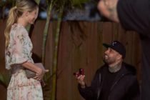 Nicky Jam le propuso matrimonio a su novia Cydney Moreau y ella dijo que «sí»
