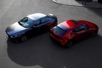 Roger Rivero: Mazda 3, el sedán casi perfecto