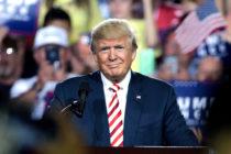 El presidente de visita: Donald Trump inicia su conquista por la Florida